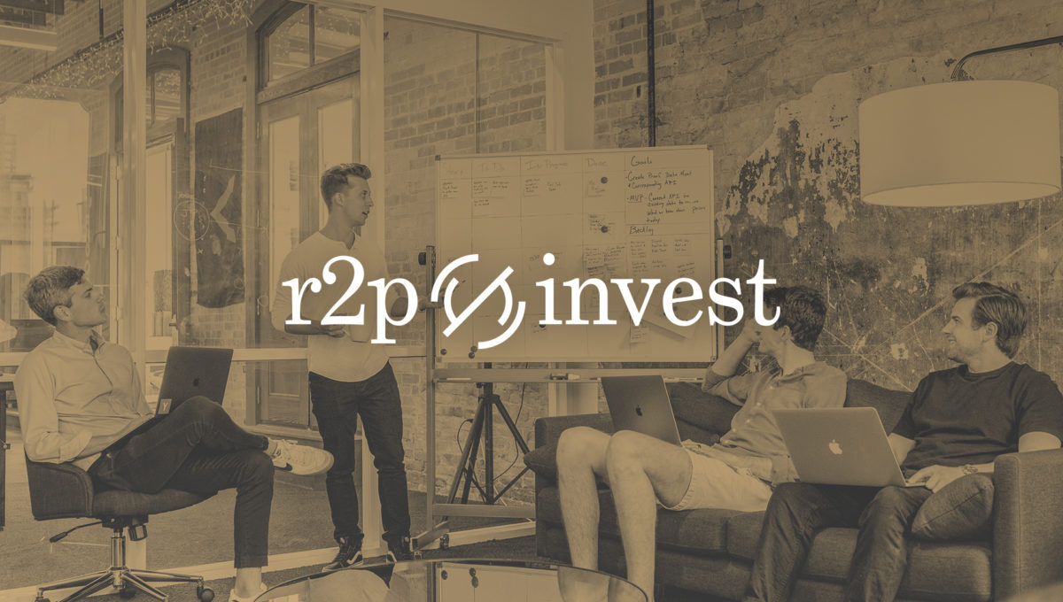 r2p invest SICAV sílí. Získává Ta Meri Group, r2p Singapore aruskou pobočku M.B.A. Finance