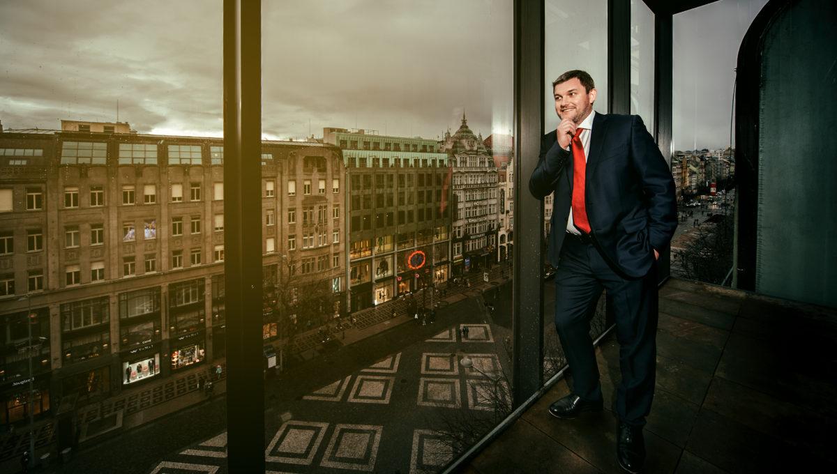Šéf SNAPCORE: Trh svýkupem nesplacených pohledávek roste